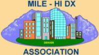 MILE-HI DX ASSOCIATION